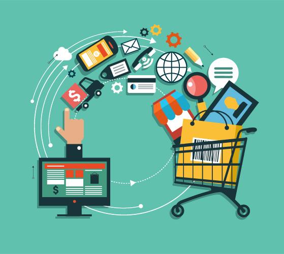 Wdrożenia ecommerce