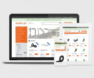 Realizacja E-Commerce