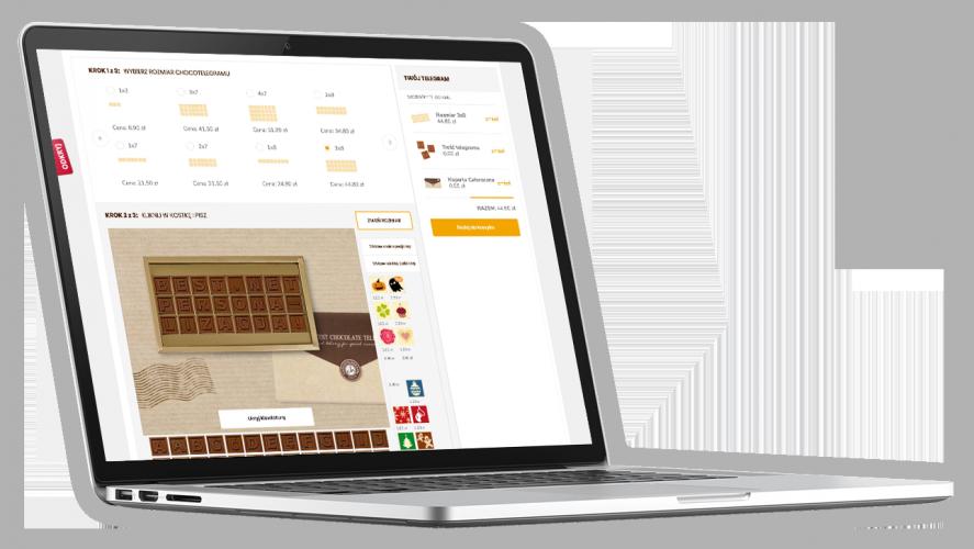 personalizacja w platformie e-commerce