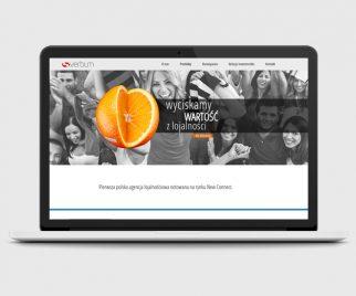 Realizacja E-commerce Best Net Verbum